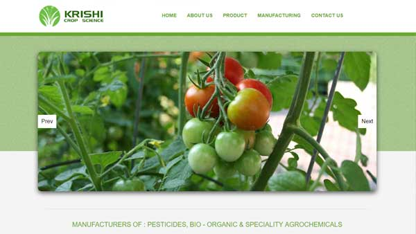 Krishi Crop Science
